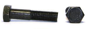 Болт ГОСТ 7798-70 с шестигранной головкой, класс точности В