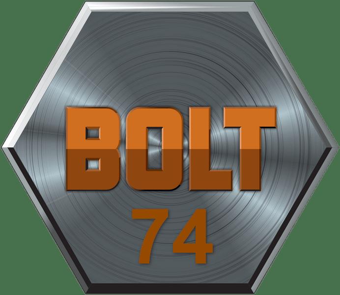 Болт74