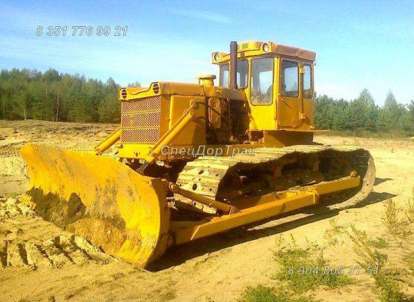 buldozer t 130 b