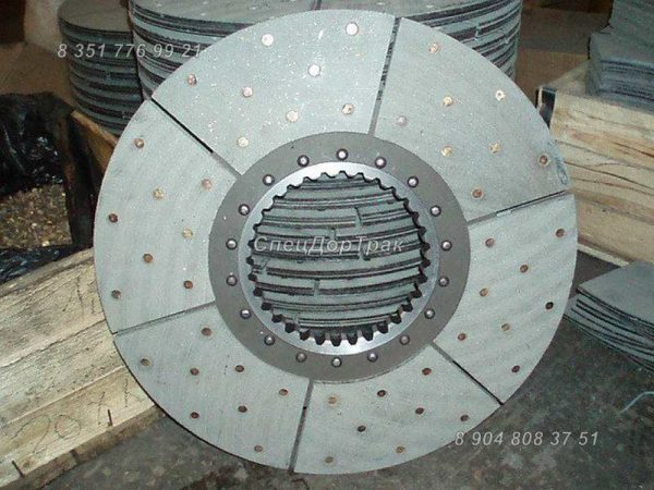 disk vedomyj 18 14 135