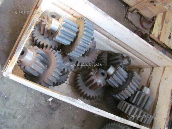 gear wheel double 20 19 24