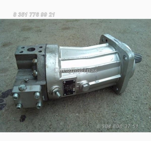 hydraulic motor 303.1.112.1000